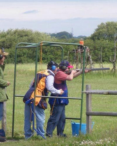 sporting clays 1
